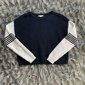 Pacsun L.A Hearts Chunky Sweater